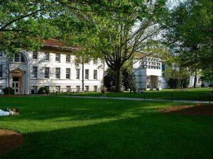 エモリ―大学画像