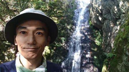 長谷川・滝