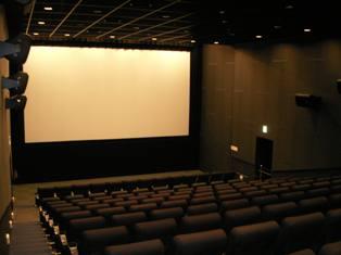 映画館画像
