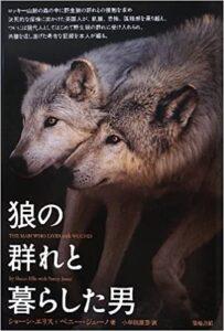 狼の群れと暮らした男・画像